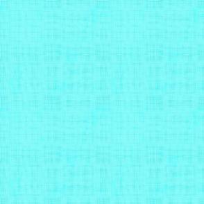 Basic Linen Turquoise