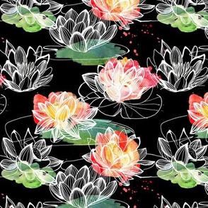 Holaholga S Shop On Spoonflower Fabric Wallpaper And