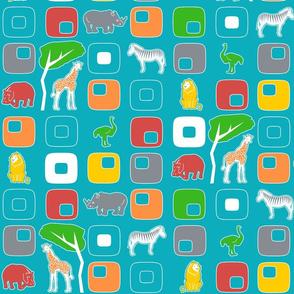 Geo Safari Bold