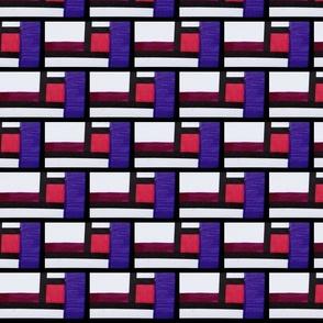 Mondrian Brick
