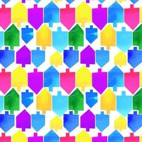 spin_dreidel_mosaic_colorful_cestlaviv