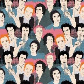 Punk rock #3