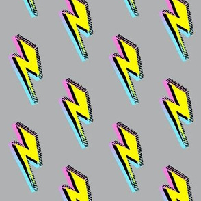 Lightning Strike Pink