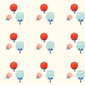 245. Poppy Buns