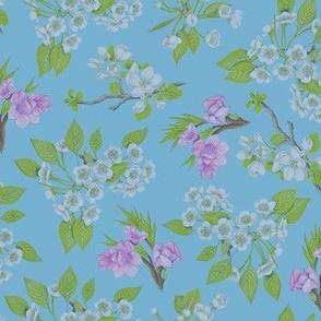 FruitBlossoms