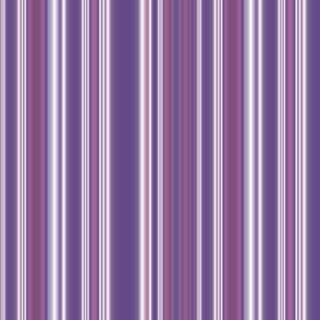 Wine and Purple Stripe