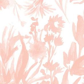 Spring Fling- Dusty Rose
