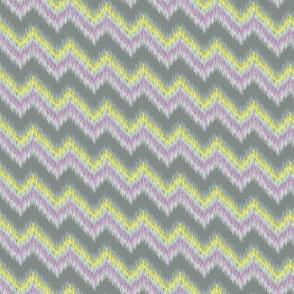 16-15W Periwinkle Ikat Chevron_Miss Chiff Designs