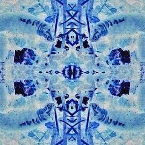 Hippo Blue