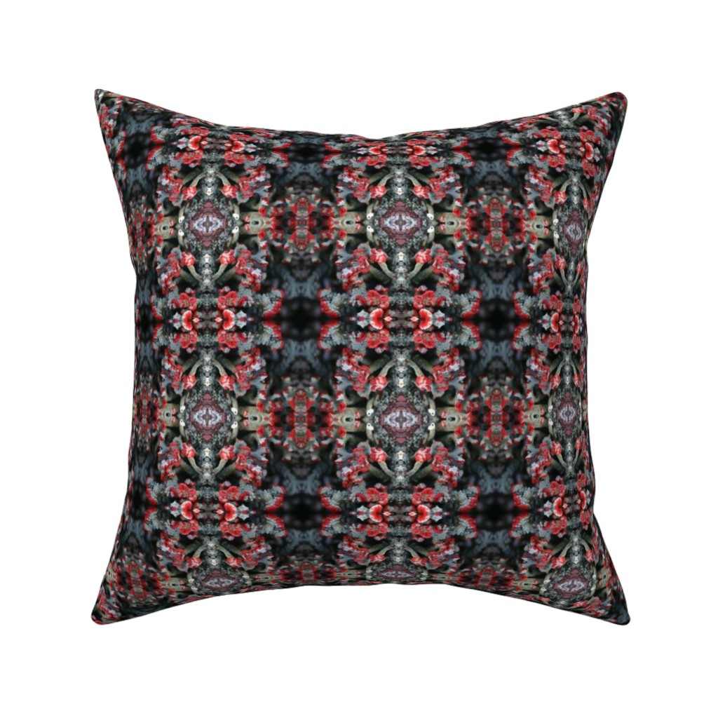Catalan Throw Pillow featuring the_village_003 by leroyj