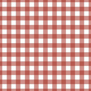 Campfire Gingham
