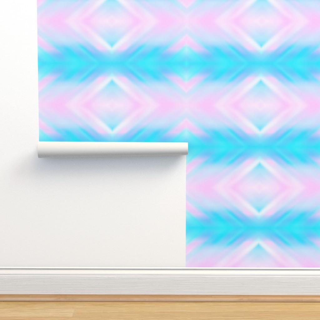 Pastel Light Blue Light Pink 1920x1080 On Isobar By