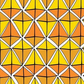 kite repeat in honey + yam + sun: dream kangaroo