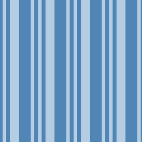 Blue on Blue Stripe_Miss Chiff Designs