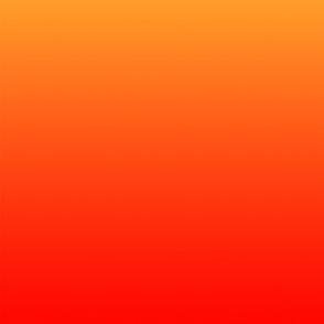 Orange/Yellow ombre