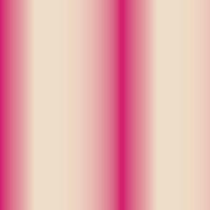 16-16AM Kabuki Pink Stripe_Miss Chiff Designs