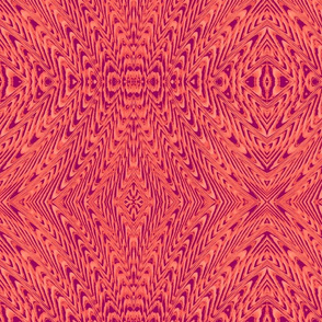 Rhubarb Weave