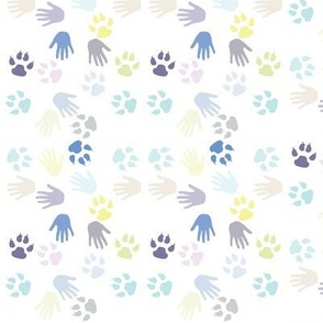 Pooches & Pipsqueaks - Prints