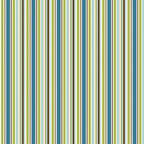 Snips n Snails - Color stripes