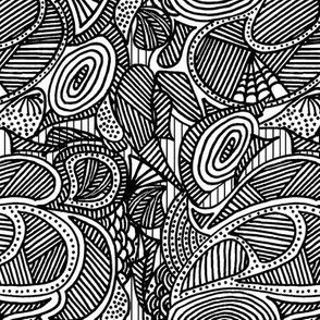 Untangle my Zen (Large)