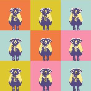 sheep-single