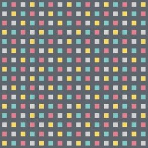 Ordered Squares (Multi)