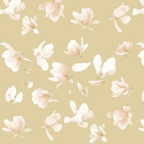 Tulip Magnolia (Sand)