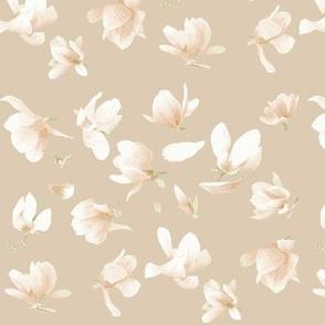 Tulip Magnolia (Tan)