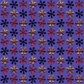 Gypsy Jacks Ruffle pattern