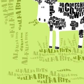 AlfalfaBits  {alphabets}
