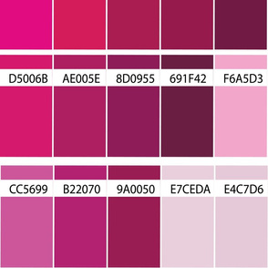 16-04R Color Swatch Map Purple Pink-02_Miss Chiff Designs
