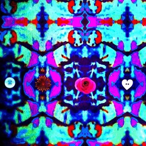 Psychecclesia Blues (Deep)