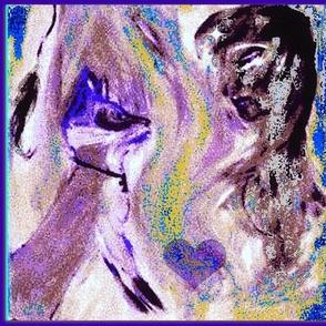 Toxicat's Siamese Twin (heart)