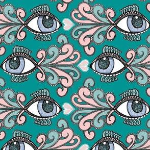Eye on our Ocean_Colourful