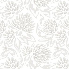 Clover - Warm White