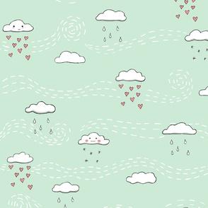 emotional clouds mint