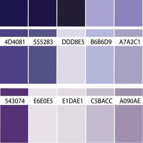 16-04Q Color Swatch Map Dark Purple-01_Miss Chiff Designs