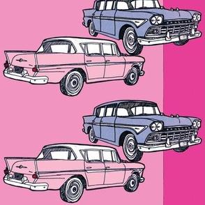 Fabulous Fifties AMC Rambler 1958