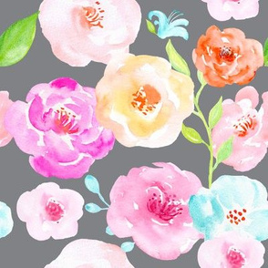 floral_gray