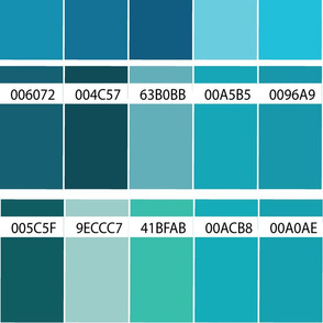 16-04j Color Swatch Map Blue Green-02_Miss Chiff Designs