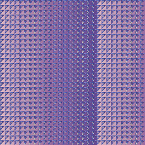 ©2011 quilt hydrangea lavender