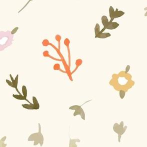 Dreamy Spring Wallpaper