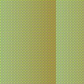 © 2011 quilt hydrangea tan gold