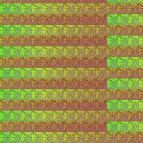 © 2011 quilt slide tropic heat