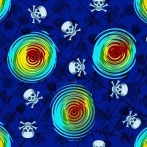 Danger!  Category 5 Hurricanes