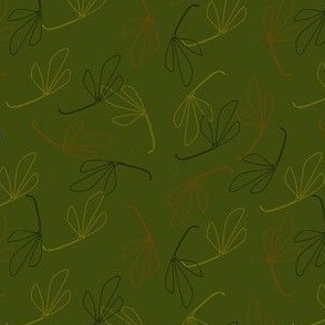 yumyum (spinach)