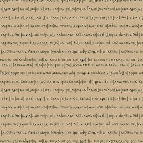 alphabet_print_kraft_paper_latin
