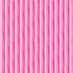 15-06F Hot Pink Painted Stripe_Miss Chiff Designs