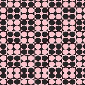 Dot Blocks - Pink