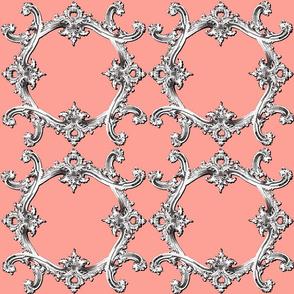Rococo Swag ~ Duchess